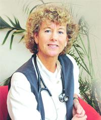 Dr. Lindsay Rockwell