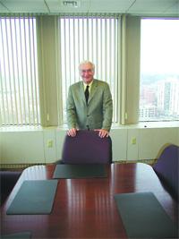 Attorney Ronald Kidd