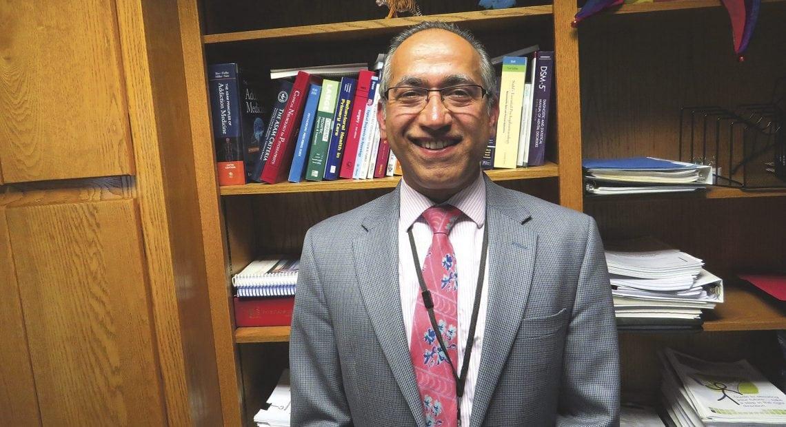 Dr. Gaurav Chawla