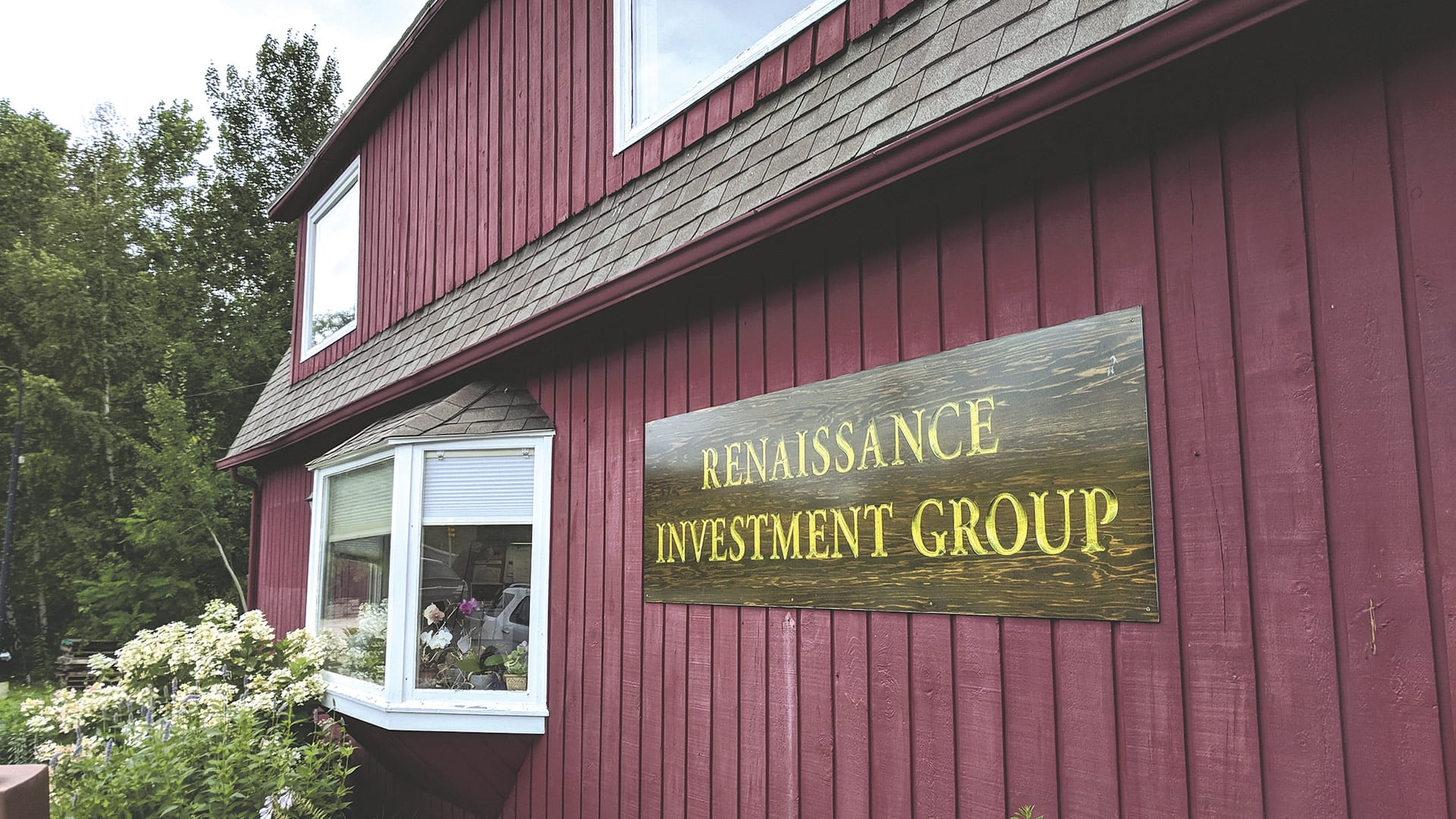 The firm boasts a broad client base in and around the Berkshires, but also across the U.S.