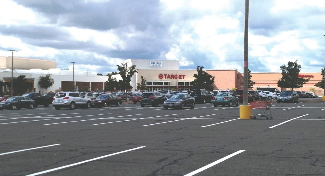 Once a dominant retail force, Enfield Square Mall has struggled in recent years.