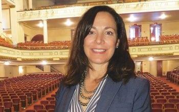 Executive Director Susan Beaudry