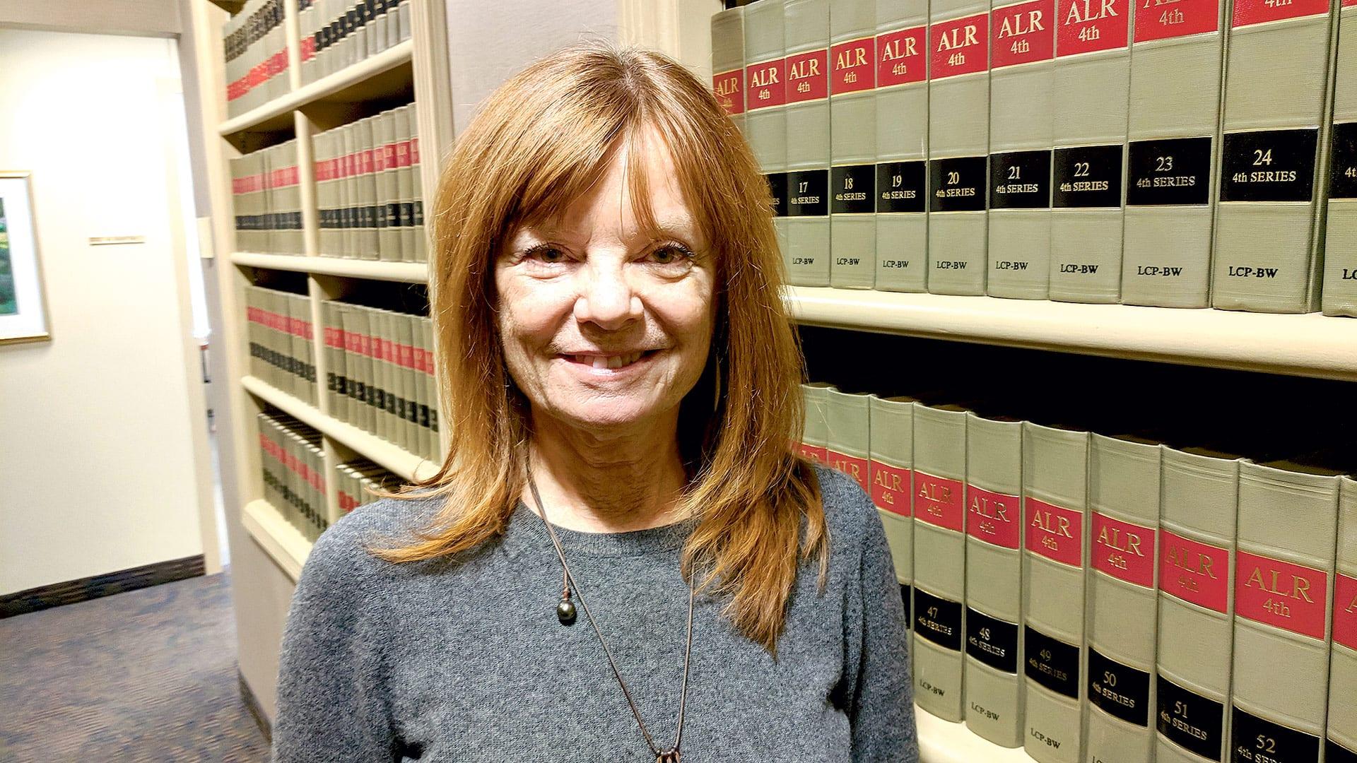Pat Rapinchuk says some employers might avoid drug testing for marijuana