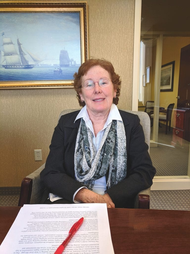 Mary Walachy