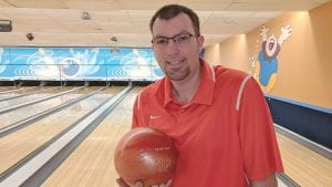 Justin Godfrey says today's bowlers want a memorable experience — one that often includes more than just bowling.