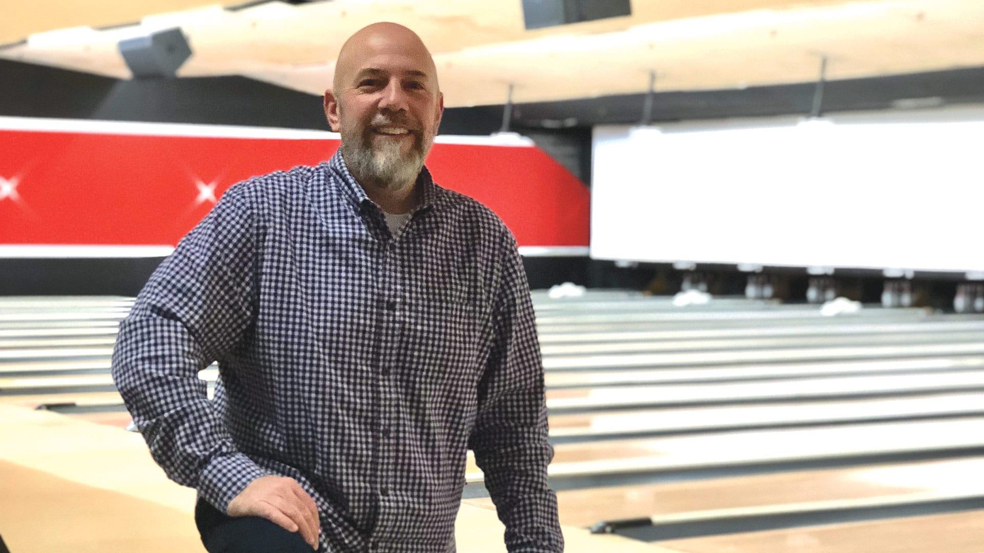 Jeff Bennett says league bowlers and casual players are looking for different amenities