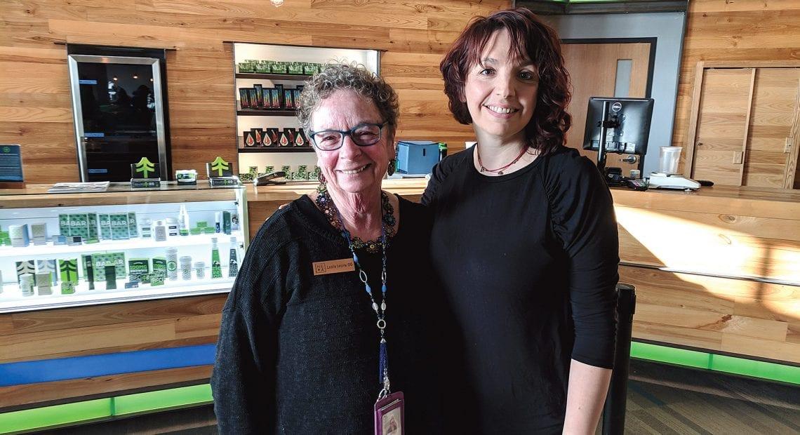 Recreational Marijuana Sales Bring New Challenges