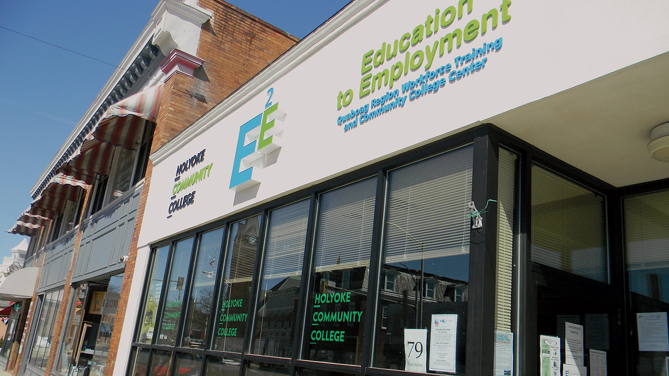 E2E offices