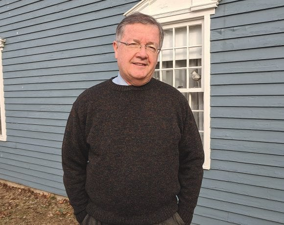 Philip Zea says Historic Deerfield paints an often-surprising picture