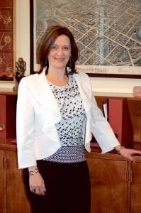 Mayor Linda Tyer