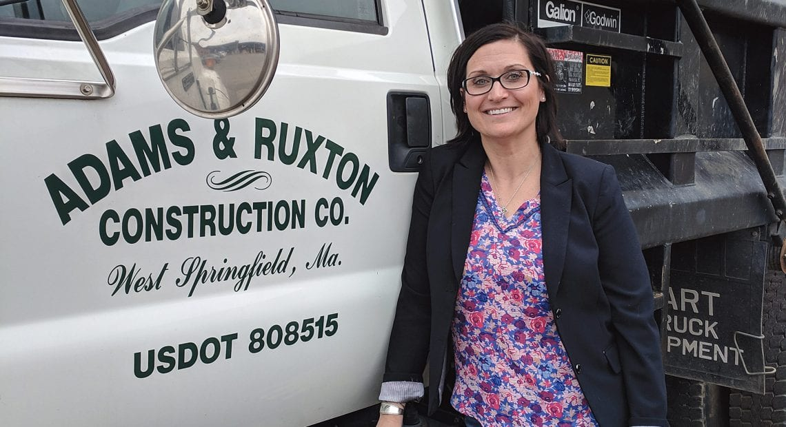 Springfield Ma Escorts >> New Adams Ruxton Owner Walks A Surprising Career Path