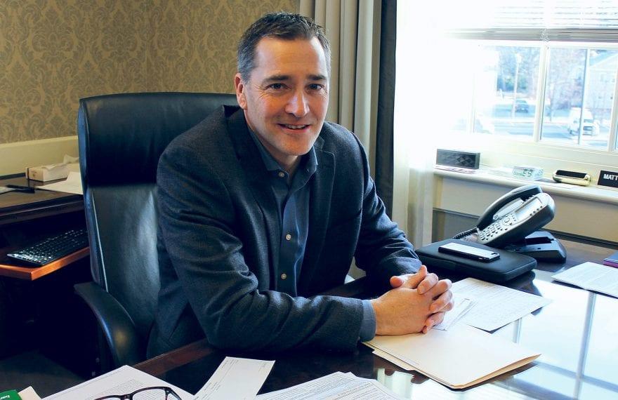Matthew Sosik