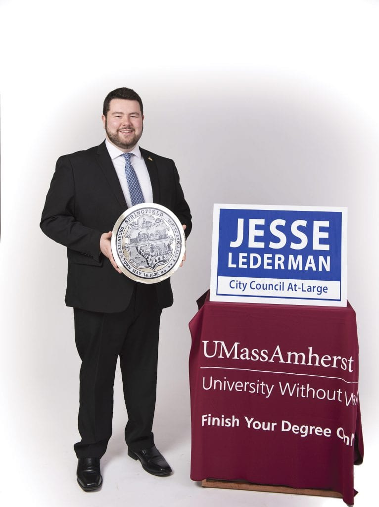 Jesse Lederman
