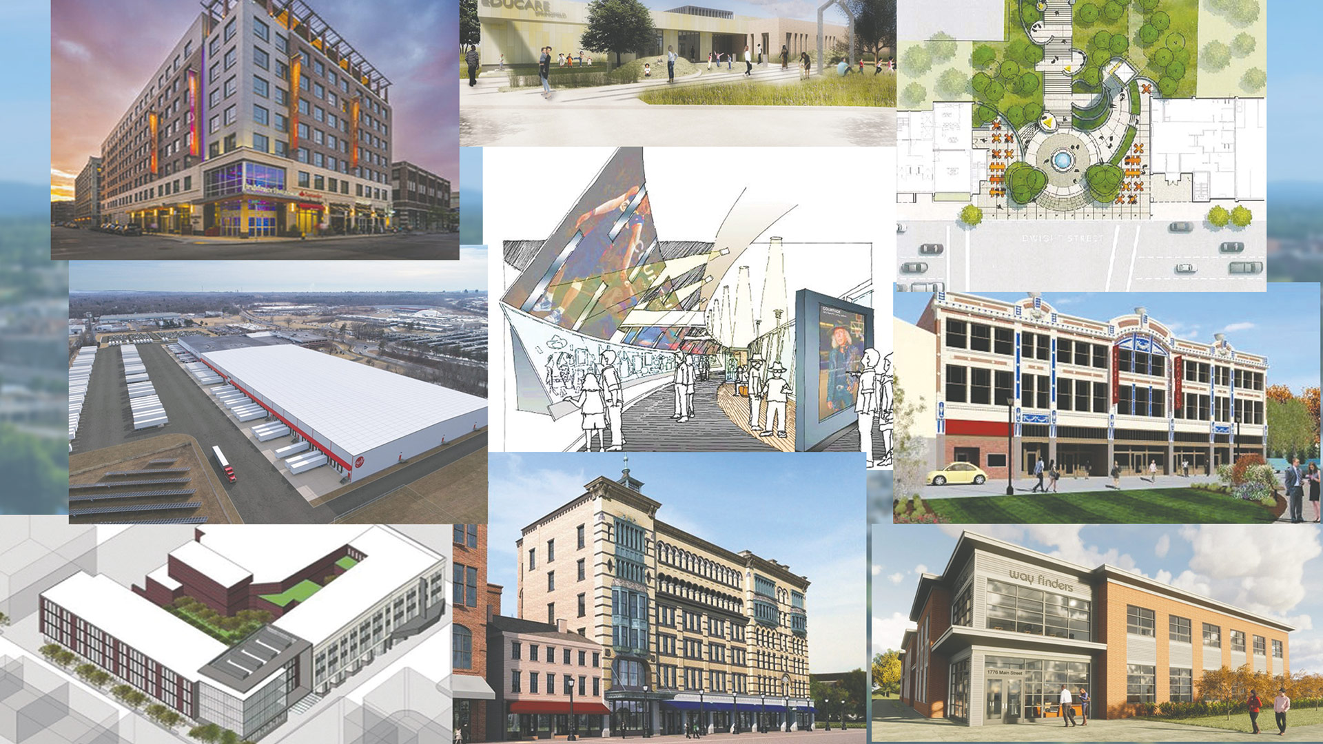 Springfield Adding More Pieces To The Puzzle Businesswest