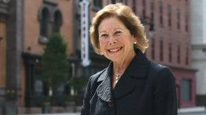 Joan Kagan, president and CEO of Square One