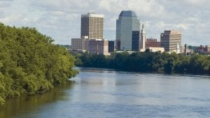 """the Connecticut River is no longer the """"best-landscaped sewer in the country."""""""