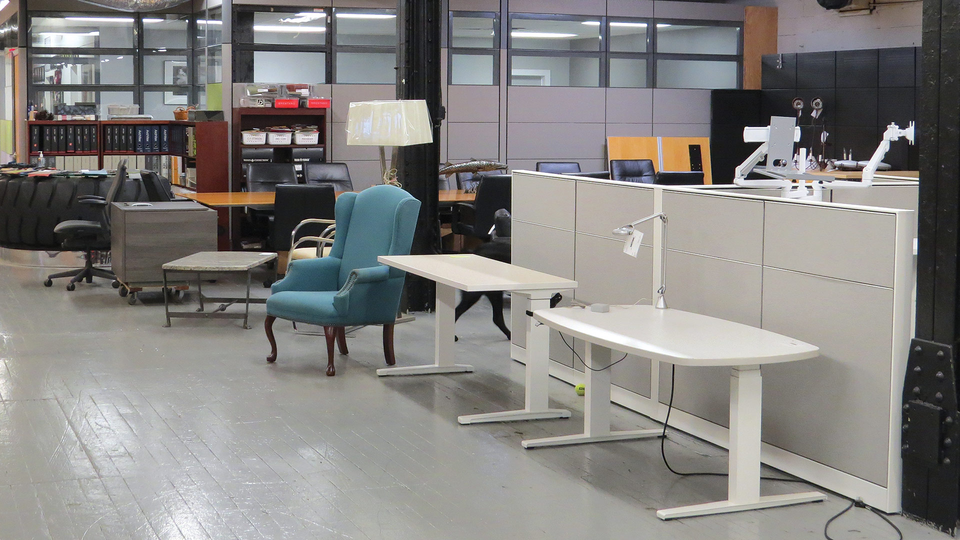 Modern Office Archives - BusinessWest