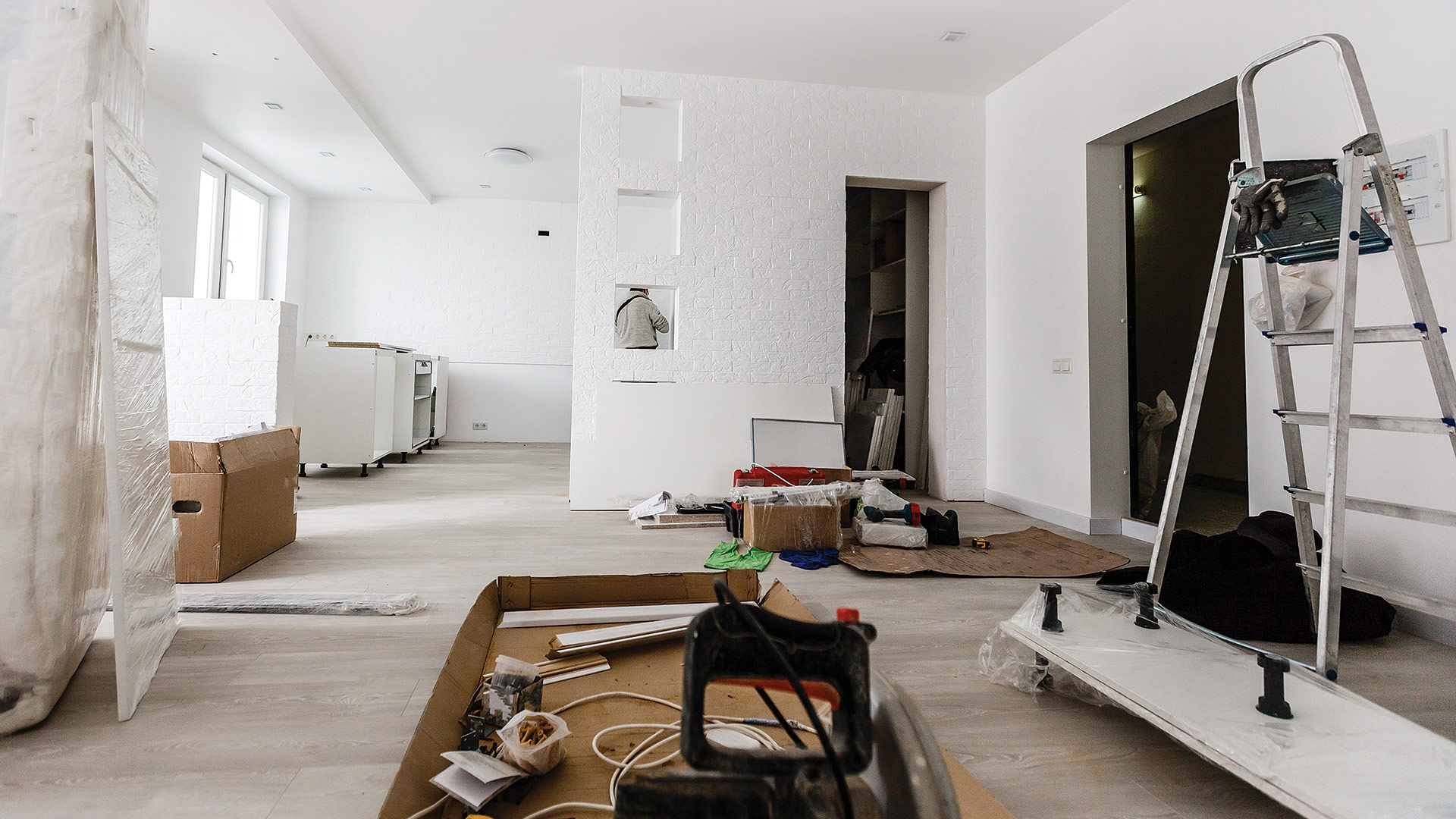 Consumer Demand Is High In Home Improvement But Skilled Labor Is Elusive Businesswest