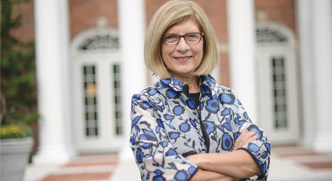 Carol Leary
