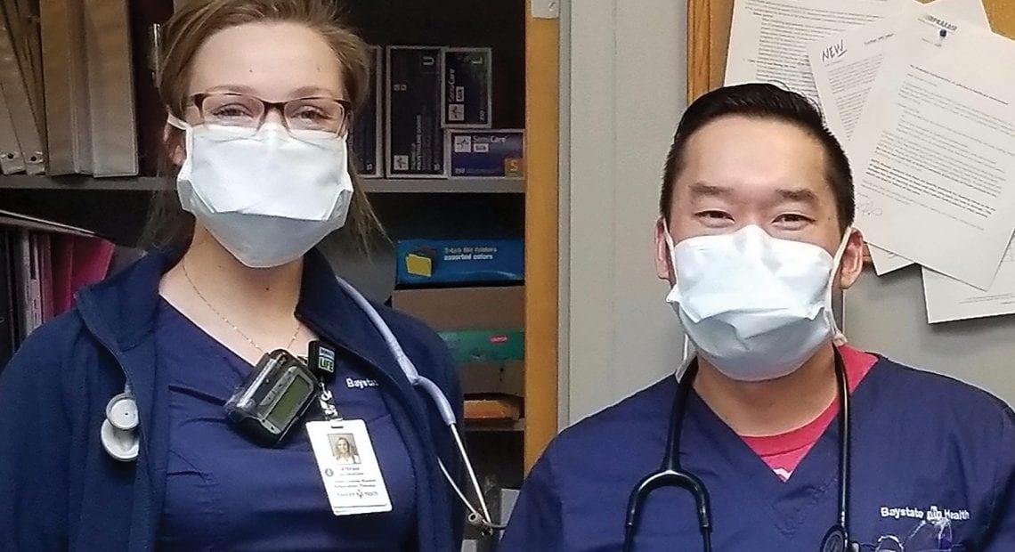 STCC respiratory-care students