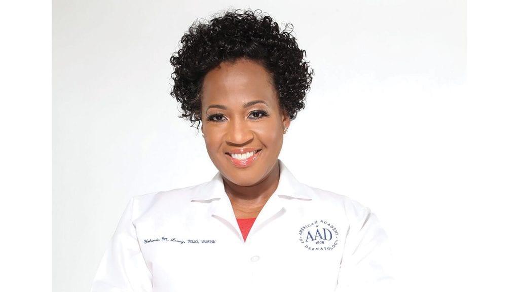 Dr. Yolanda Lenzy