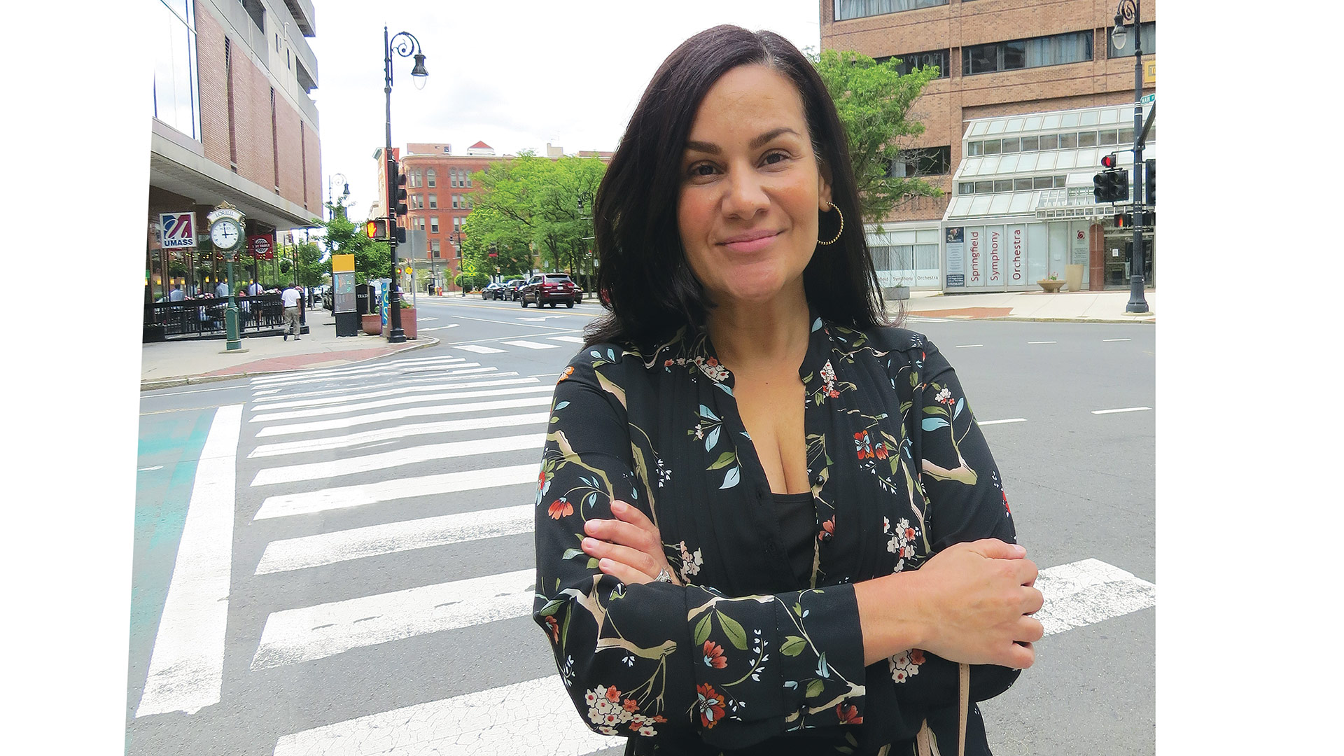 Vanessa Otero