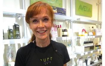 Judy Puffer