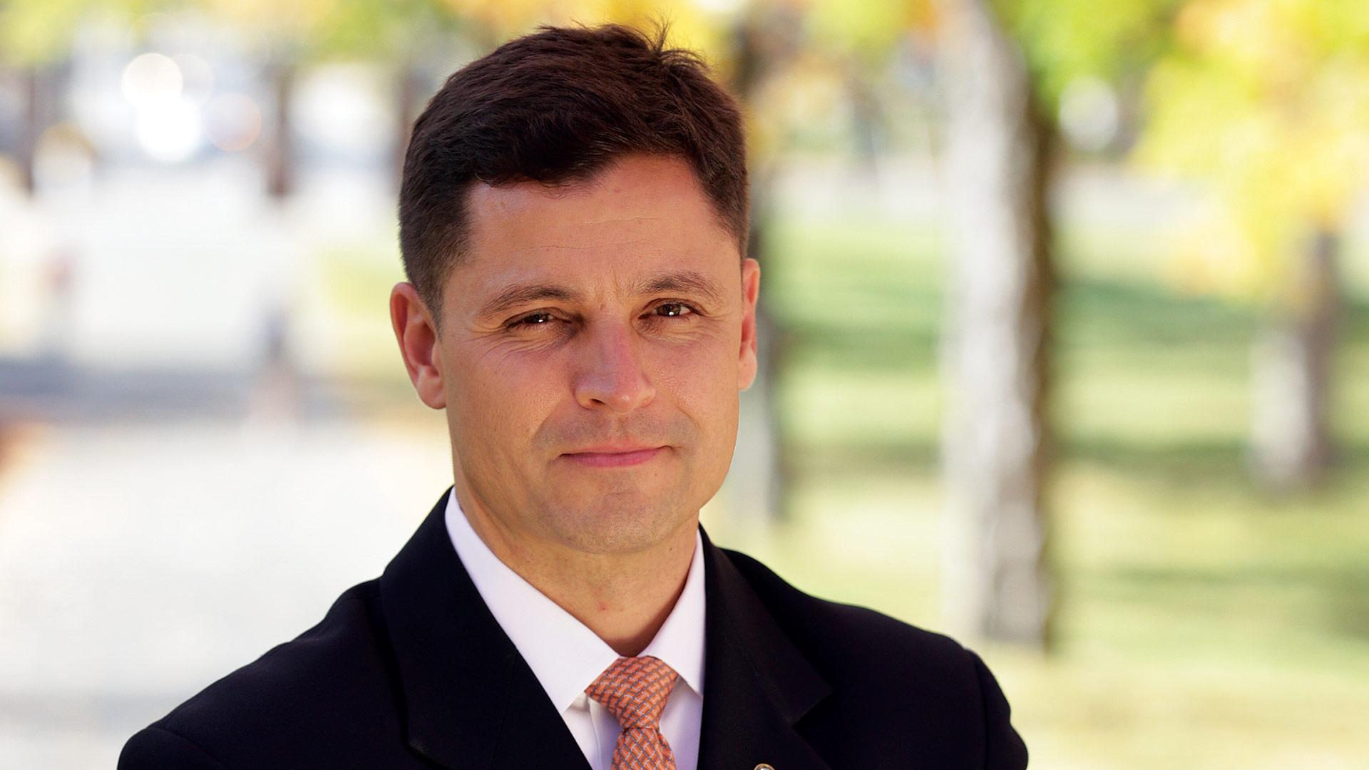 Brian Easler says Wilbraham Monson Academy