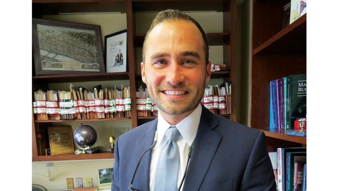 Mike Fenton
