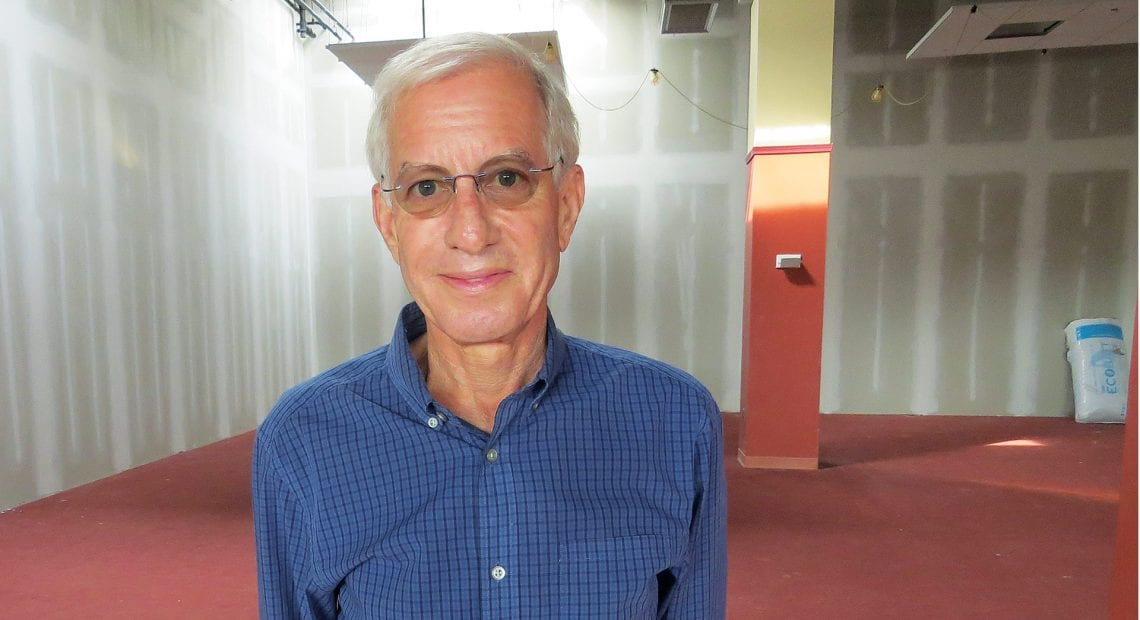Ned Barowsky