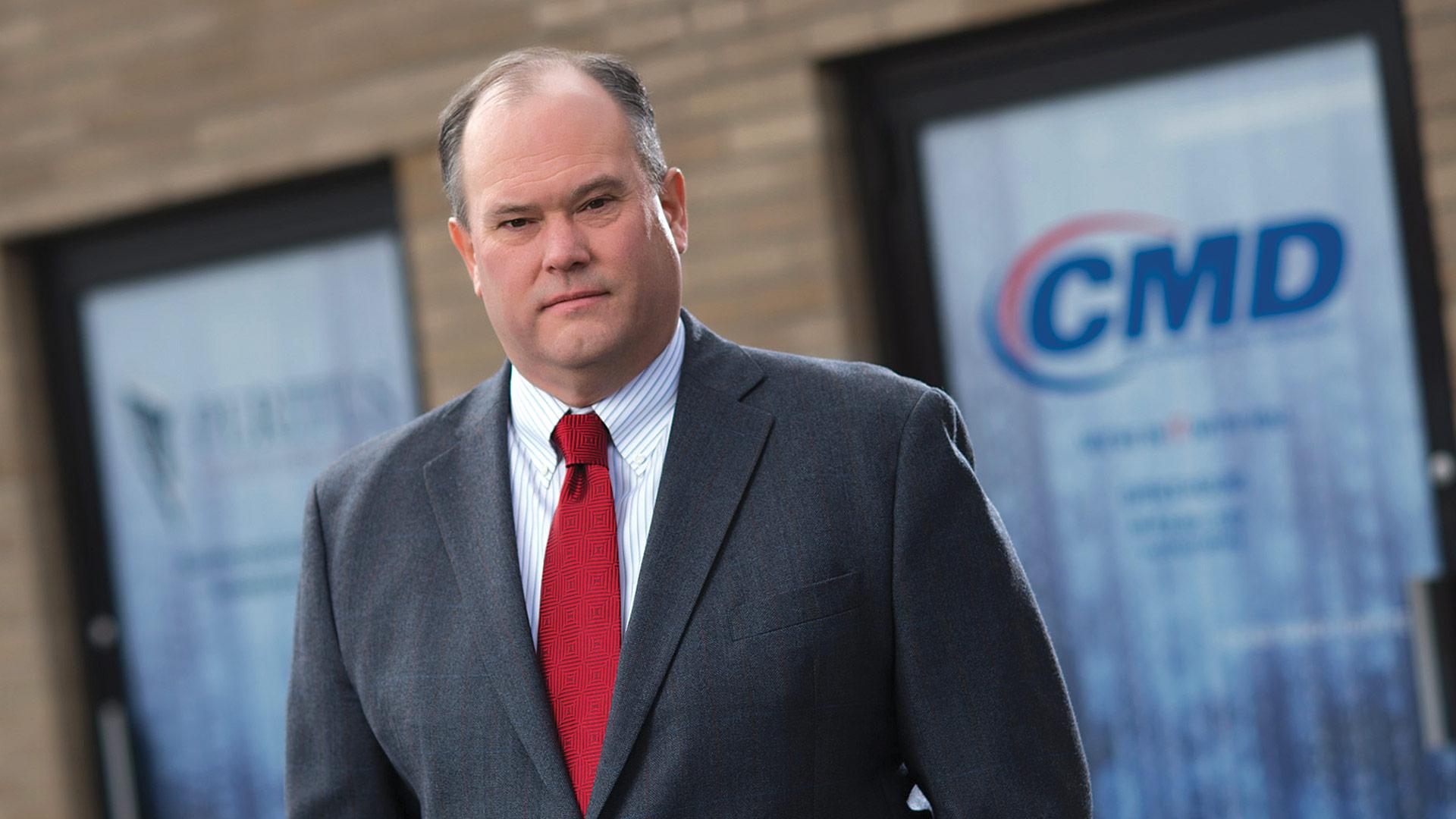Charlie Christianson