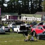 Zasco Productions recently held a hybrid drive-in event