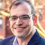 Dr. Simon Ahtaridis