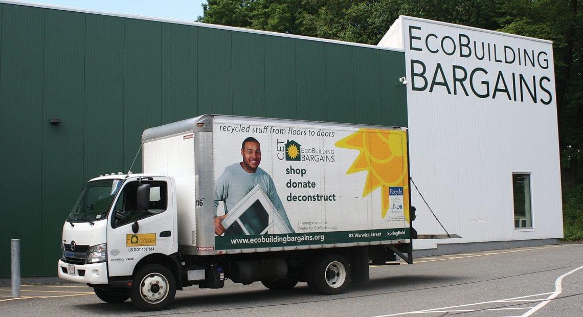 EcoBuilding Bargains