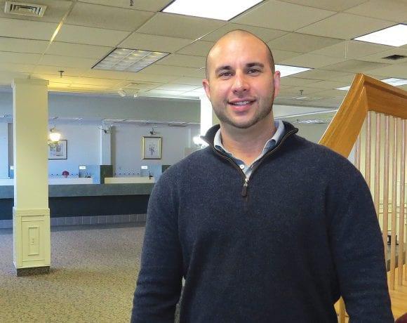 Tyler Saremi