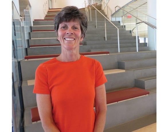 Anne Massey