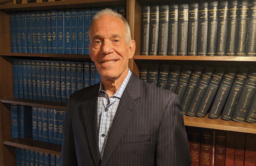 Peter Shrair
