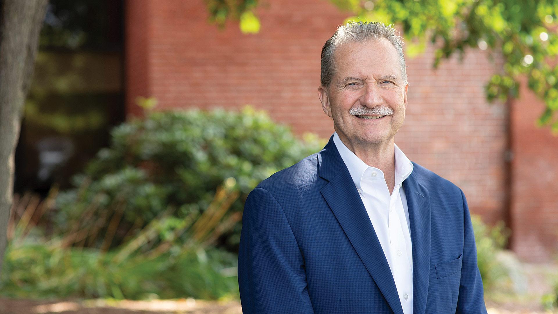 Jim Goodwin