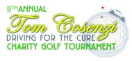 DrivefortheCureTomCosenzi Logo