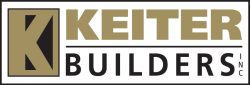 Keiter Builders inc logo 2010